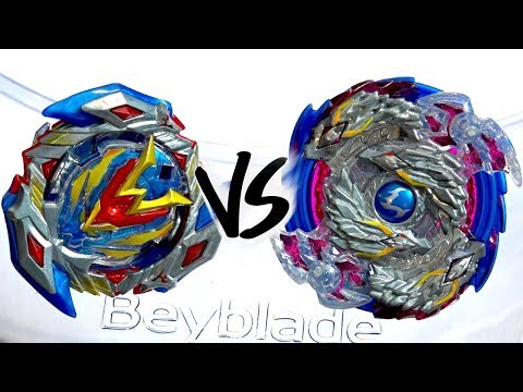 BATTLE: Winning Valkyrie .12.Vl VS Nightmare Longinus .Ds