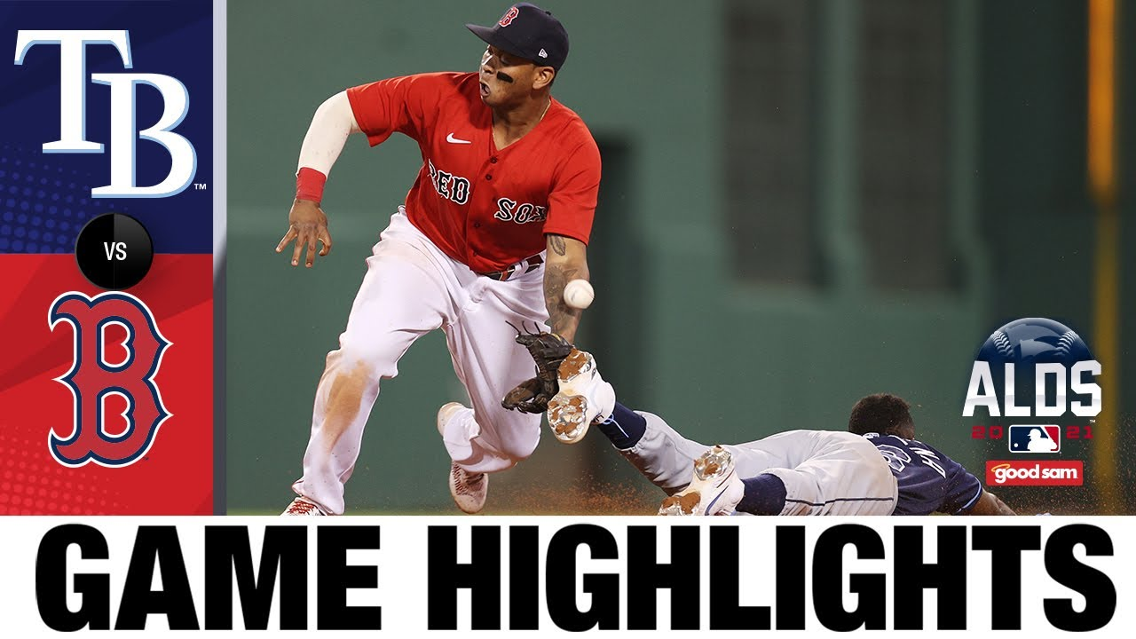 Red Sox vs. Astros score: Boston cruises to ALCS Game 3 win with ...