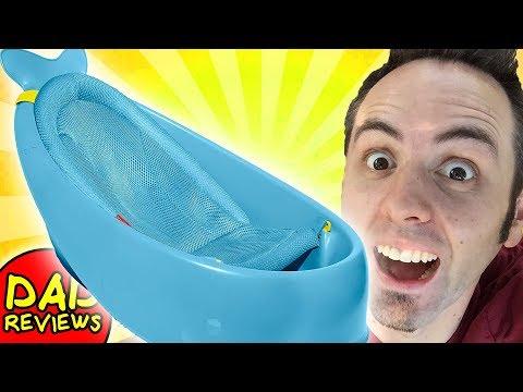 BEST BABY BATHTUBS | Skip And Hop Bathtub Review | Baby Bathtub Reviews