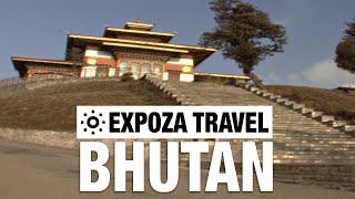 Bhutan Vacation Travel Video Guide