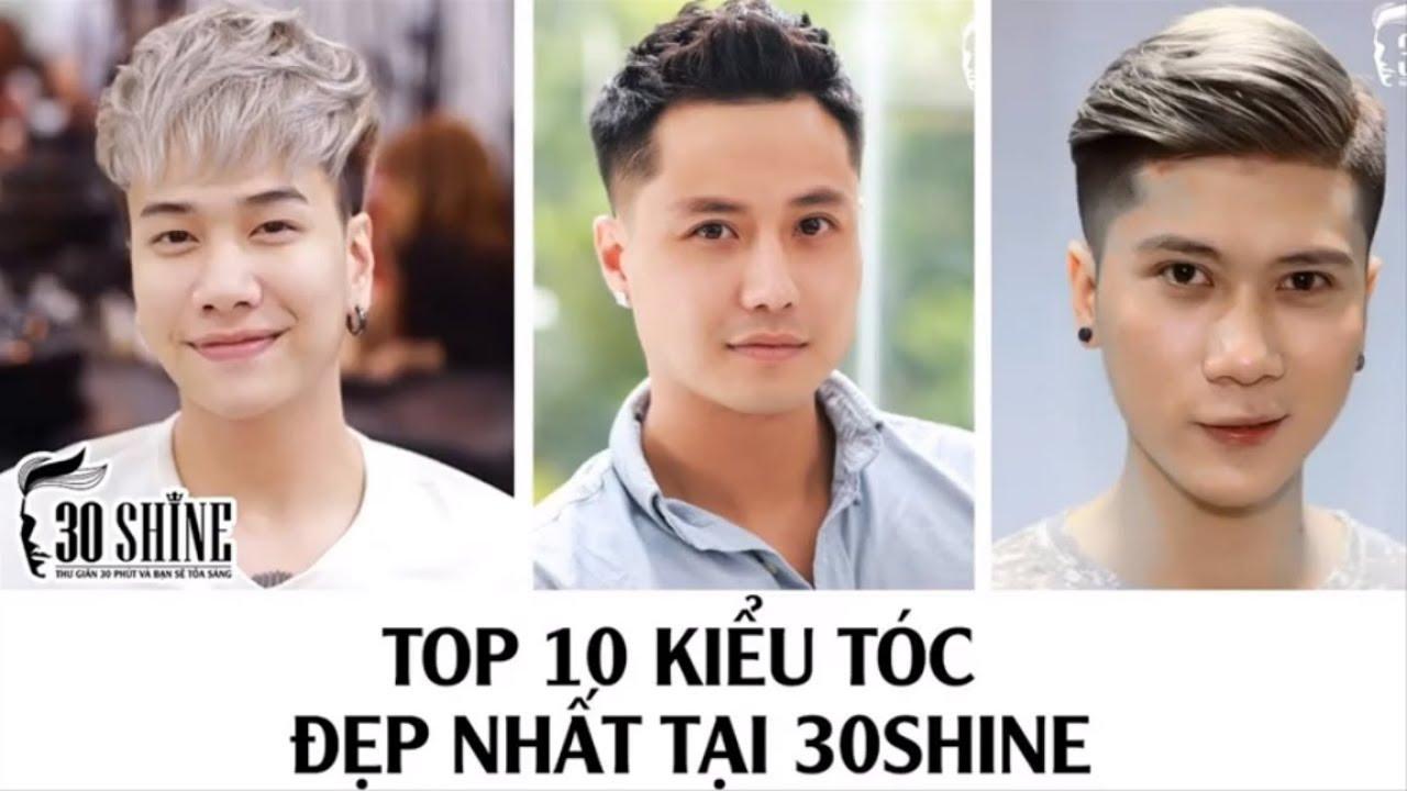 30 SHINE – NHỮNG KIỂU TÓC NAM ĐẸP PHÙ HỢP CHO HỌC SINH – Minh Hùng Tóc Men   Bao quát những thông tin liên quan các kiểu tóc nam học sinh chi tiết