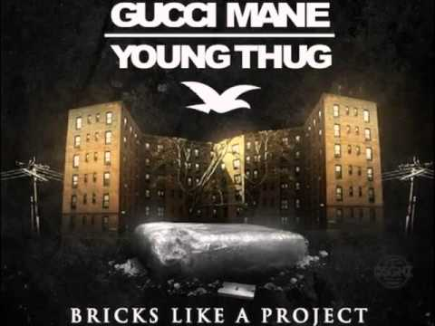 Gucci Mane   Bricks Like A Project ft  Young Thug