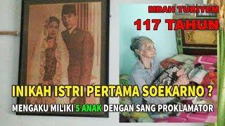 Download Video Tukiyem, Nenek 117 Tahun asal Jepara yang Mengaku Pernah Dinikahi Ir  Soekarno MP3 3GP MP4