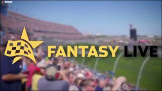 Nascar Fantasy Live Is All New For 2018