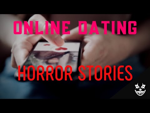 Online Dating Horror Story | STORYTIME from YouTube · Duration:  13 minutes 24 seconds