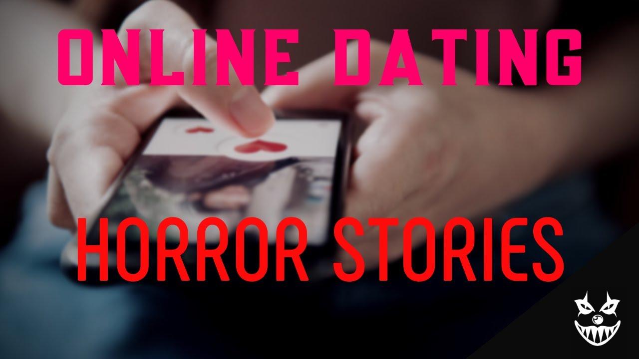 3 Disturbing True Online Dating Horror Stories - YouTube