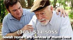 Miami-Dade Home Care Services
