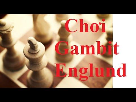 Cao thủ Israel mạo hiểm chơi Englund Gambit với  Chess TC và cái kết đắng
