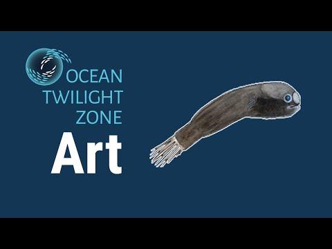 Male Angler - Art Tutorial