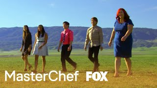 MASTERCHEF | No Man