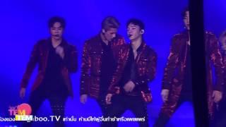 160910 EXO PLANET #3 - The EXO'rDIUM - in BANGKOK