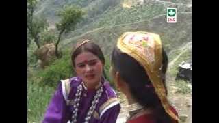 Sari Dhiyadi Tu Kudi |Latest Himachali Song | JMC | New2014 Song