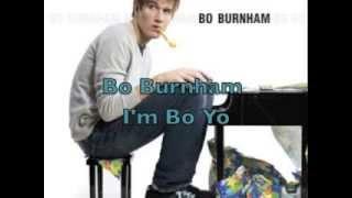 Video Bo Burnham - I'm Bo Yo download MP3, 3GP, MP4, WEBM, AVI, FLV Juni 2018