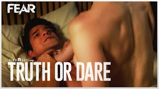 I Dare You To Sleep With Lucas  Truth or Dare (2018)