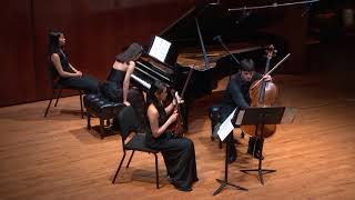 Beethoven Piano Trio In B flat Major, Op 97, Archduke