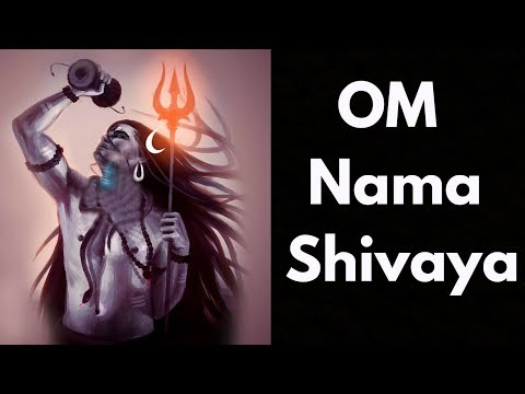 Krishna Das Om Namah Shivaya Trance Mix ( Official Song )