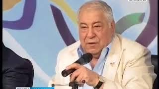 Дмитрий Миндиашвили уже не президент Академии борьбы. Сайтиев Ярыгин его ученики.