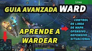 Guia Avanzada para WARDEAR (WARD) ► DOTA 2