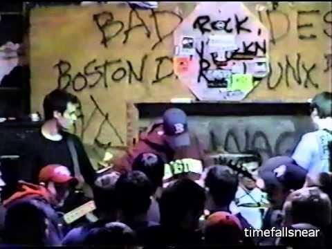 In My Eyes - Philadelphia, PA 1999