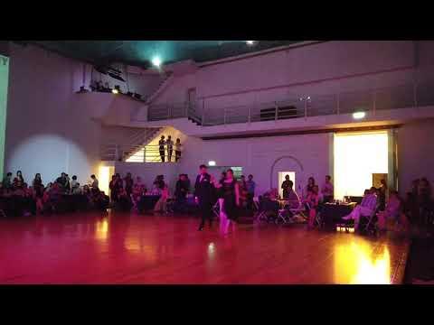 2019 Tango Origin Celebration M3. Mr. Sebastian Jimenez & Ms. Joana Gome