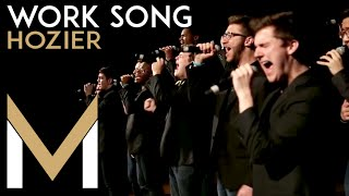 Work Song (Hozier Cover) - Melodores A Cappella