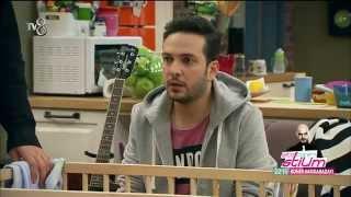 Bana Baba Dedi - 1.Sezon 2.Bölüm 4.Parça (17.04.2015)