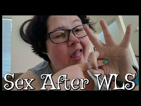Intercourse After Weight Loss Surgery Education || WLS RNY Gastric Bypass Revision
