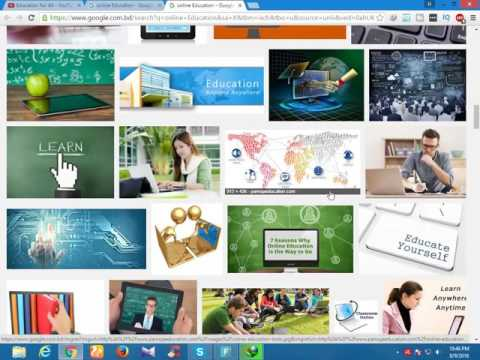 12- Online Education Picture