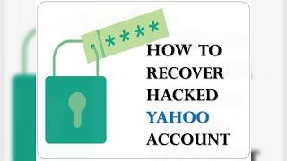 My Yahoo Account Is Hacked | How To Recover My Yahoo account