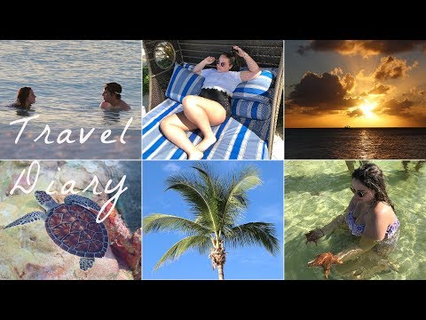 Travel Vlog | Grand Cayman Island