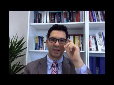 Dr. Cengiz Erisen - Affective Contagion in Effortful Political Thinking