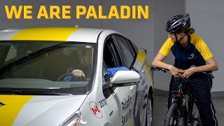 2018 Paladin Security Company Overview