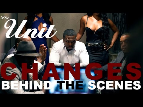 G-Unit - Changes (Behind The Scenes)