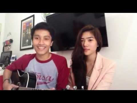 Rock With You - Michael Jackson (cover) by Isyana Sarasvati & Rayhan Maditra