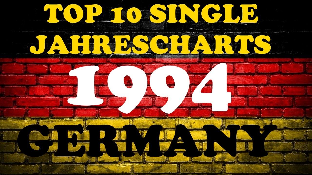 Deutschland Single Charts