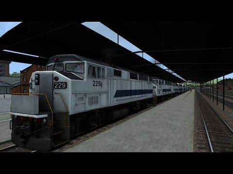 Train Sim Sunday