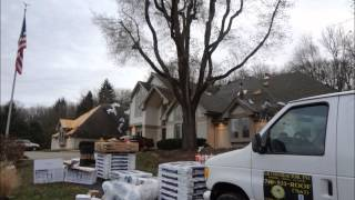 Central Ohio Roof Repair  Storm Damage. 877-632-0045