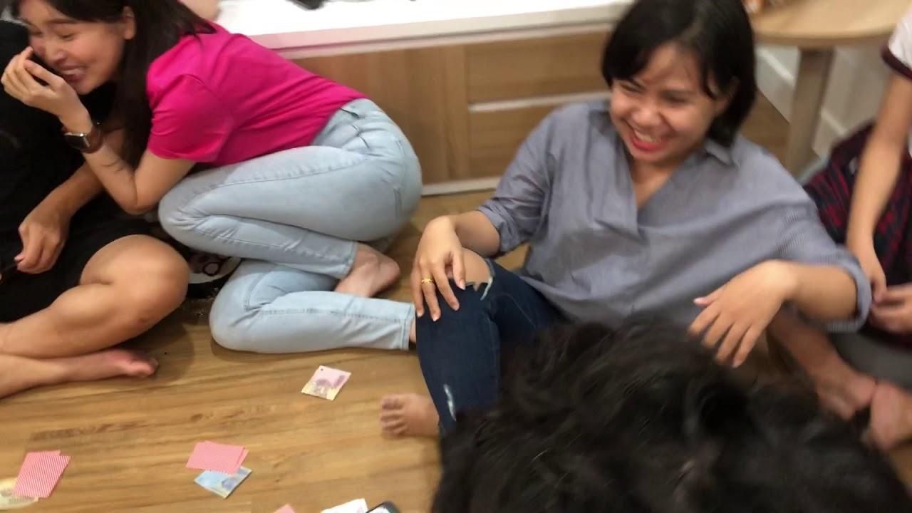 Vũ Mạnh Cường, Cao Thái Hà hoang mang bị bắt tại trận khi đang đánh bạc