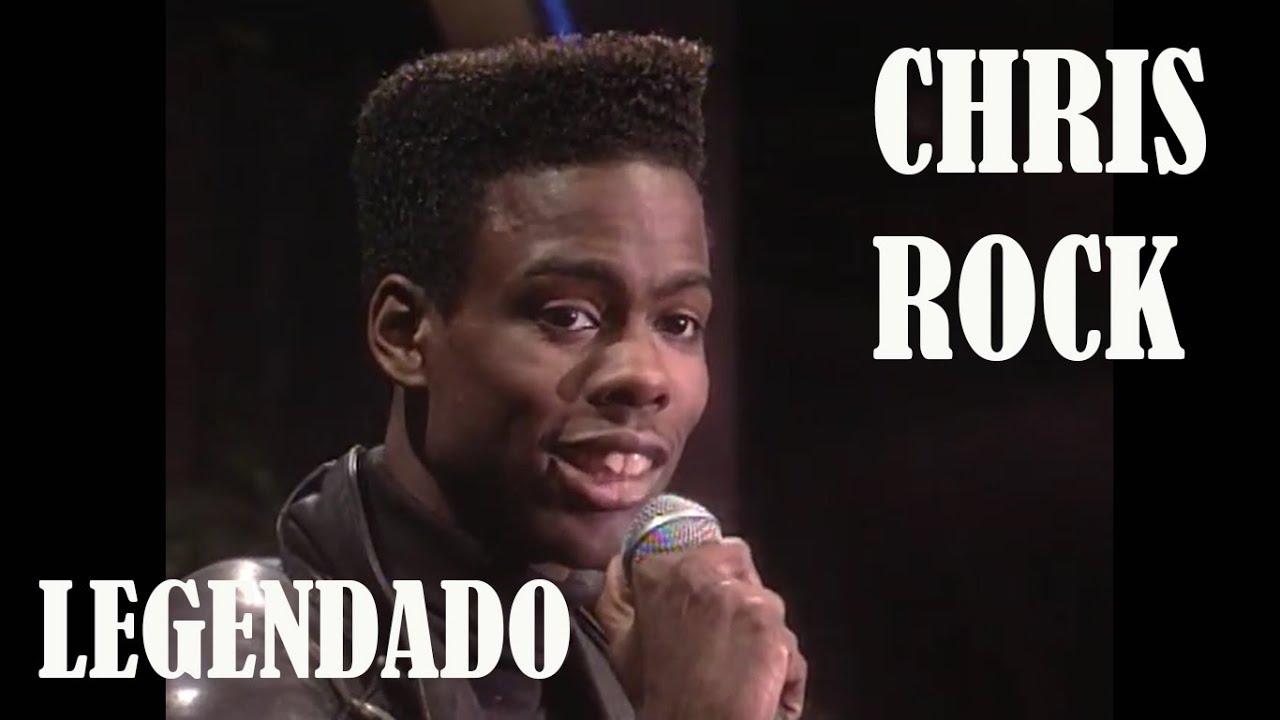 Chris Rock - Drogas (Legendado)