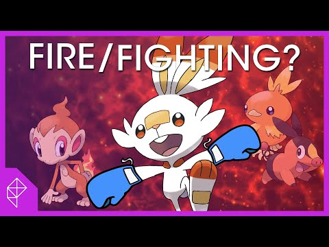 What's the deal with fire/fighting starters?