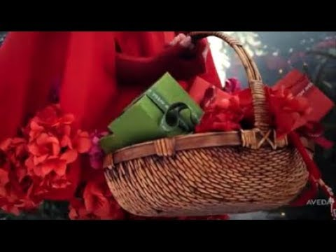 Aveda | Give the Gift of Care