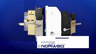 Norweq представляет электронные замки VingCard(, 2015-04-21T11:46:06.000Z)