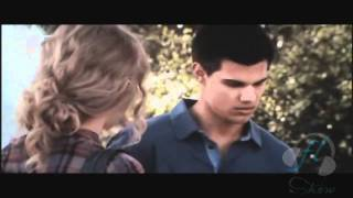 You Belong With Me - Parody Taylor Lautner