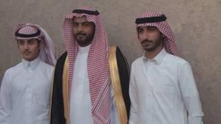 حفل زواج عايد بن حمد الحربي