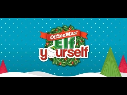 Elf Yourself Android App Review (Demo) (Walkthrough)