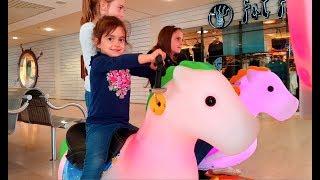 Horse Riding for Kids ! Fun PlayArea