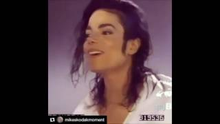 Rap de Michael Jackson!