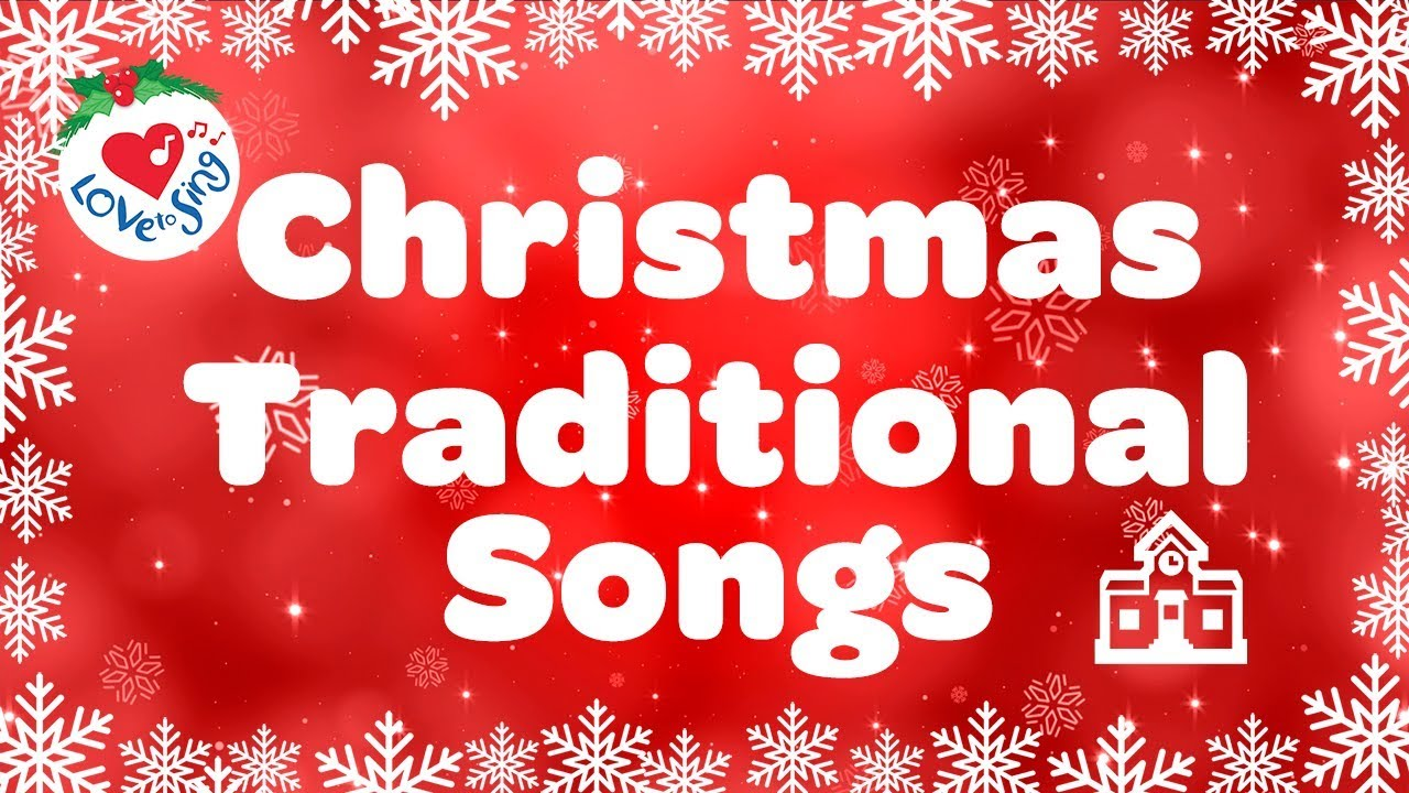 31 Traditional Christmas Songs, Carols and Hymns Playlist 2019 ⛪