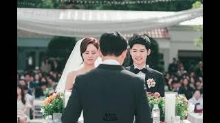 야외 결혼식 장소 남산예술원 웨딩홀 본식스냅 촬영 후기…