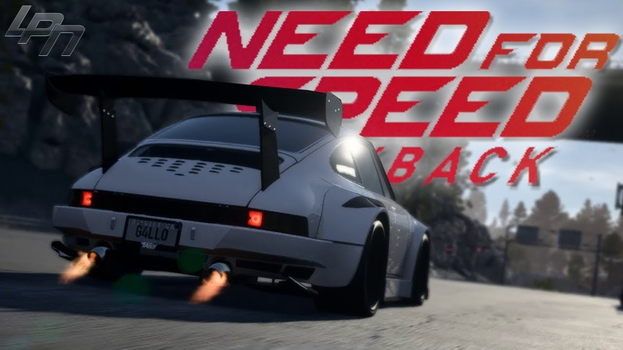 ein harter rivale need for speed payback part 24 lets. Black Bedroom Furniture Sets. Home Design Ideas